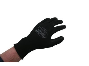 Werkhandschoen XL (maat 10) PU Flex nylon