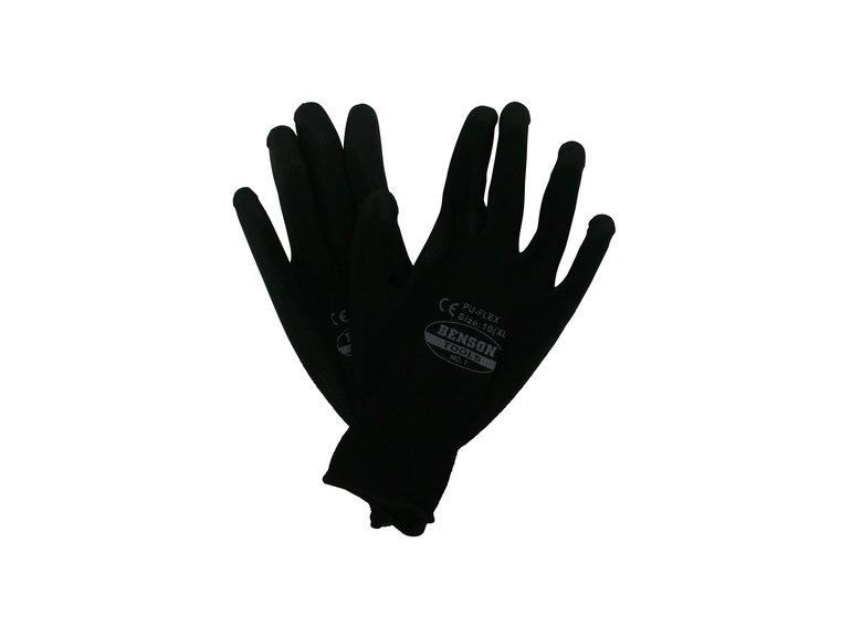 Benson Werkhandschoen XL (maat 10) PU Flex nylon