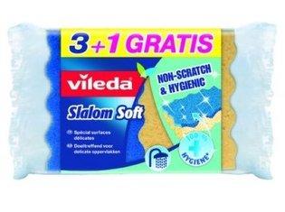 Slalom soft 3+1