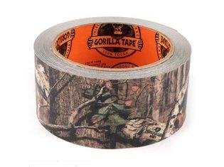 Gorilla 48mm x 8,23mtr Camouflage