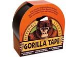 Gorilla Gorilla 48mm x 11mtr zwart