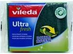 Vileda Ultra Fresh schuurspons 2-pack
