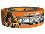 Gorilla Gorilla 48mm x 32mtr zilver