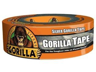 Gorilla 48mm x 32mtr zilver