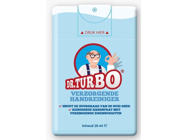 Dr. Turbo Verzorgende handreiniger 20ml