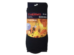Thermosok Strong comfort 39-46 1-pack