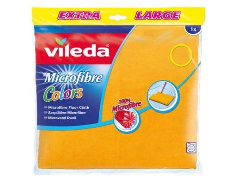 Vileda Microvezeldweil Colors 1-pack