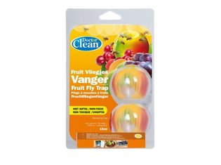 Fruitvliegvangers Doctor Clean 2st