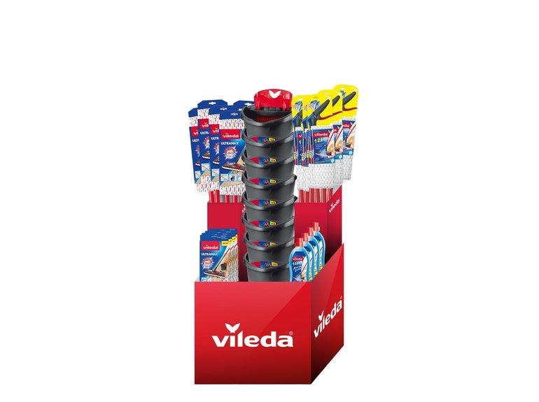 Vileda Actiedisplay Ultramax Power/ 1.2 spray