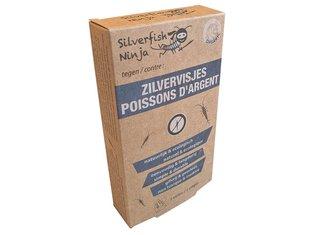 Silverfish Ninja 2-pack NL/FR