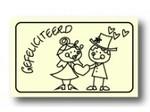 WKK Gefeliciteerd (huwelijk)