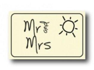 WKK Mr and Mrs
