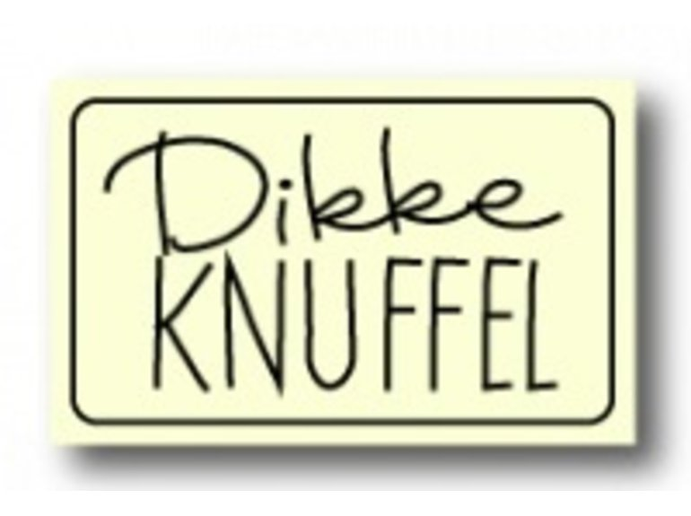 WKK Dikke knuffel