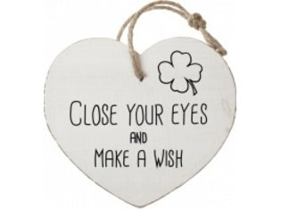 HW Close your eyes……