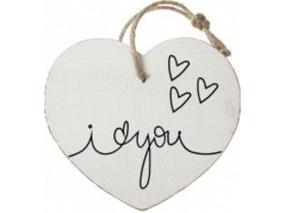 HW I love you