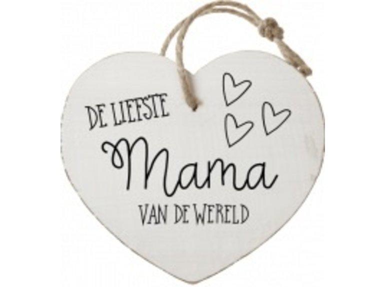 HW De liefste mama van de wereld