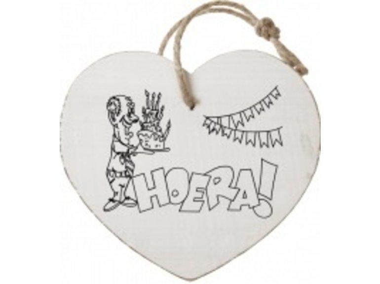 HW Hoera (man)
