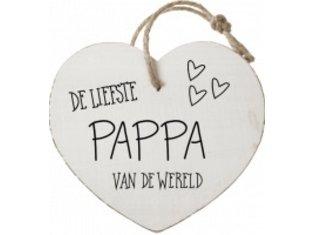 HW De liefste papa van de wereld