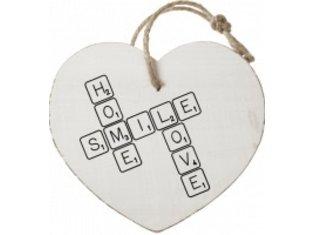HW Home,smile, love