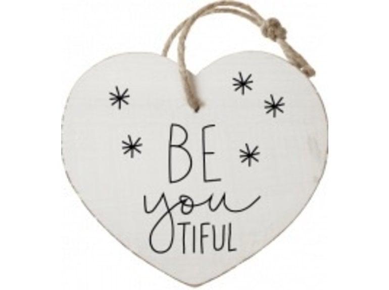 HW Be youtiful