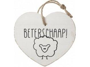 HW Beterschaap