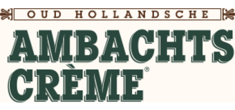 Oud Hollandse Ambachtscreme