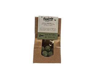 Blossombs Kraft Bag 10 - Green