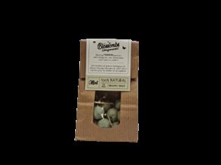 Blossombs Kraft Bag 10 - Mint