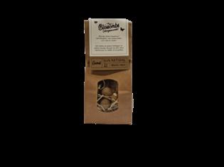 Blossombs Kraft Bag 25 - Camel