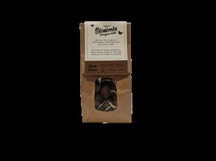 Blossombs Kraft Bag 25 - Dark Brown