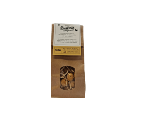 Blossombs Kraft Bag 25 - Ochre