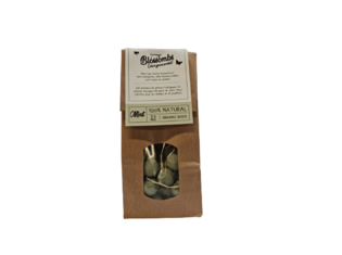 Blossombs Kraft Bag 25 - Mint