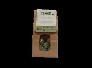 Blossombs Kraft Bag 25 - Green