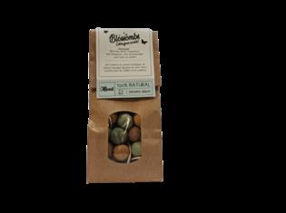Blossombs Kraft Bag 25 - Mixed