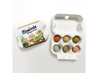 Blossombs Eggbox 6