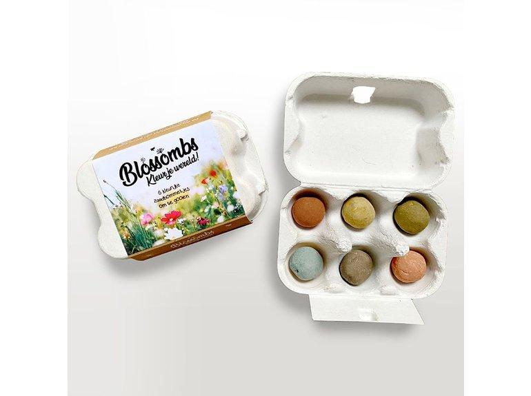 Blossombs Blossombs Eggbox 6