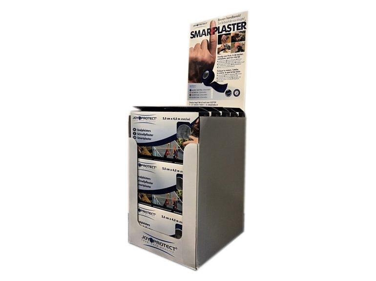 Snelpleister Beige 2,5cmx4,5mtr