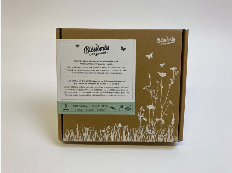 Blossombs Blossombs Giftbox 9