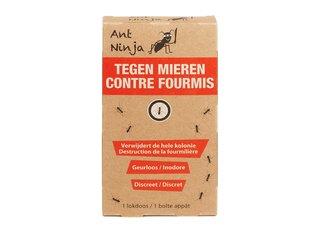 Mierenlokdoos ANT Ninja NL/FR