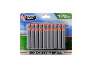 Tack Pro® Dart Refill 20 darts