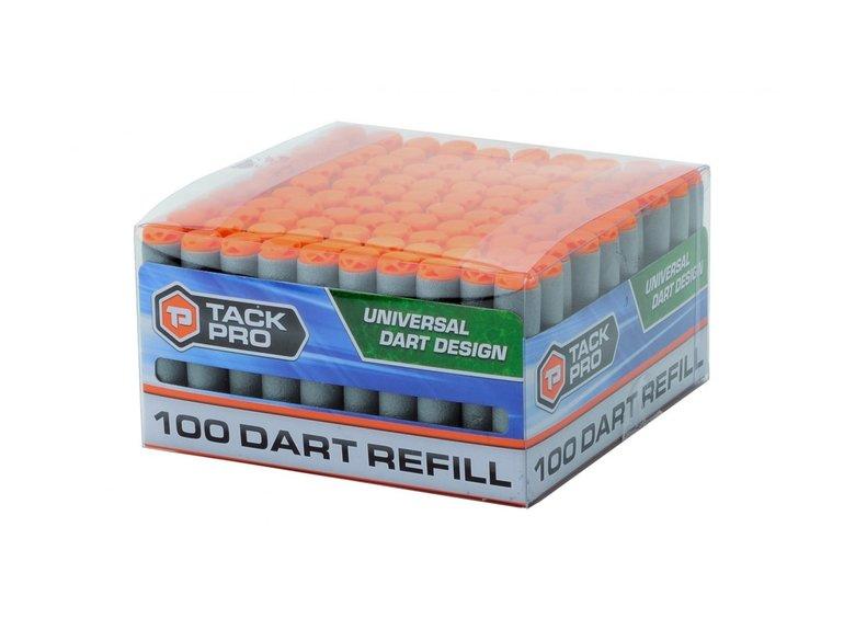 Speelgoed Tack Pro® Dart Refill 100 darts