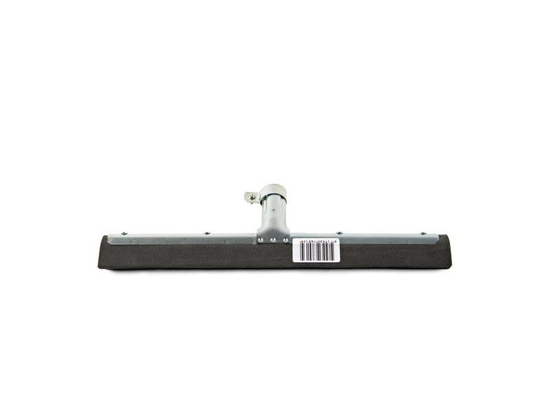 Vloertrekker 35 cm zwarte mousse