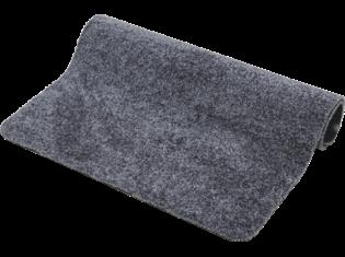 QM Deurmat schoon- en droogloop mat 55x75