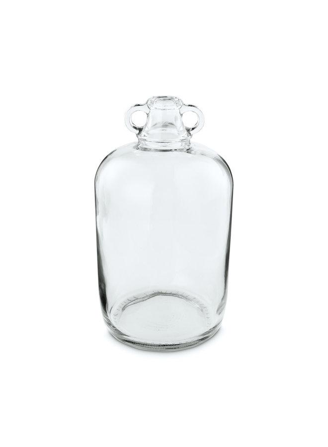 Vase Bottle Shape Double Ear 31.5cm