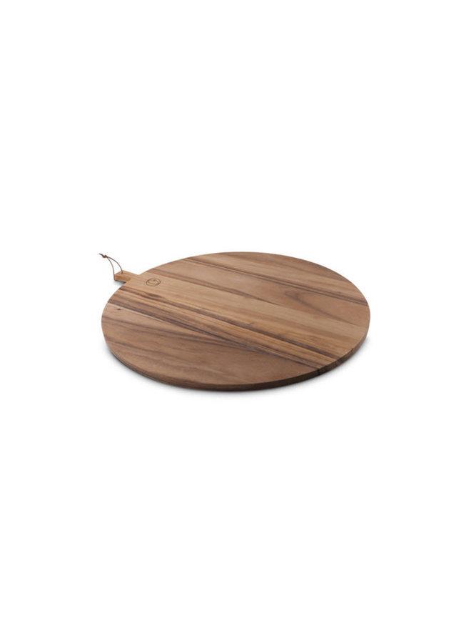 Tray Acacia Wood 60 cm
