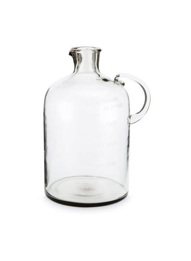 Vase Measurement 5000ml