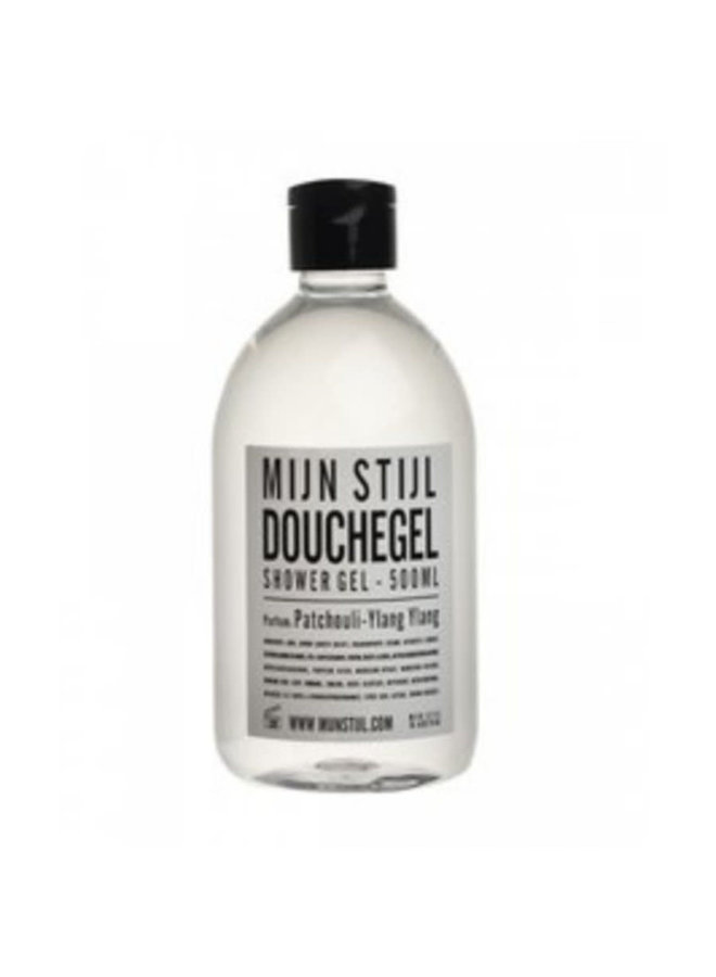 Douchegel patchouli 500 ml