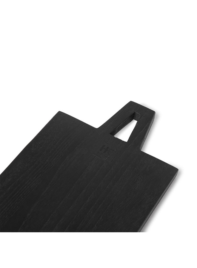 black bread board square L