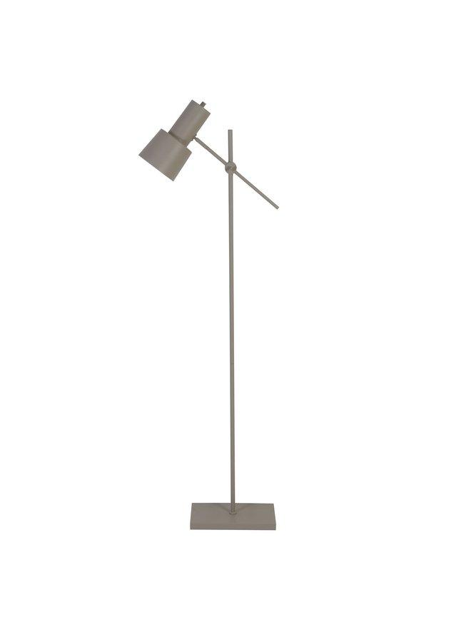 Preston light mat zand 31x19x141-155cm