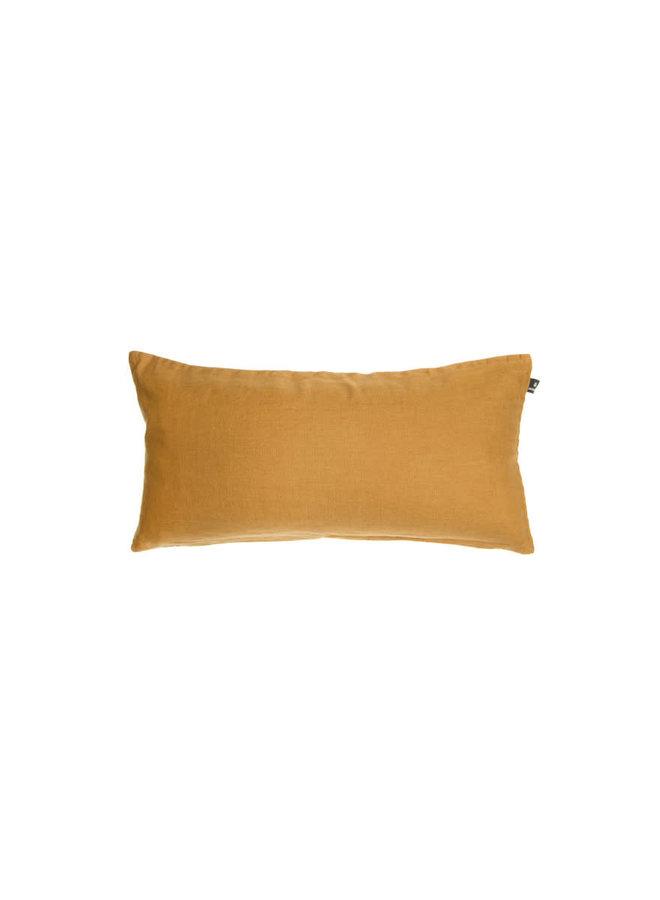 Sunshine 30x60 100% linnen amber